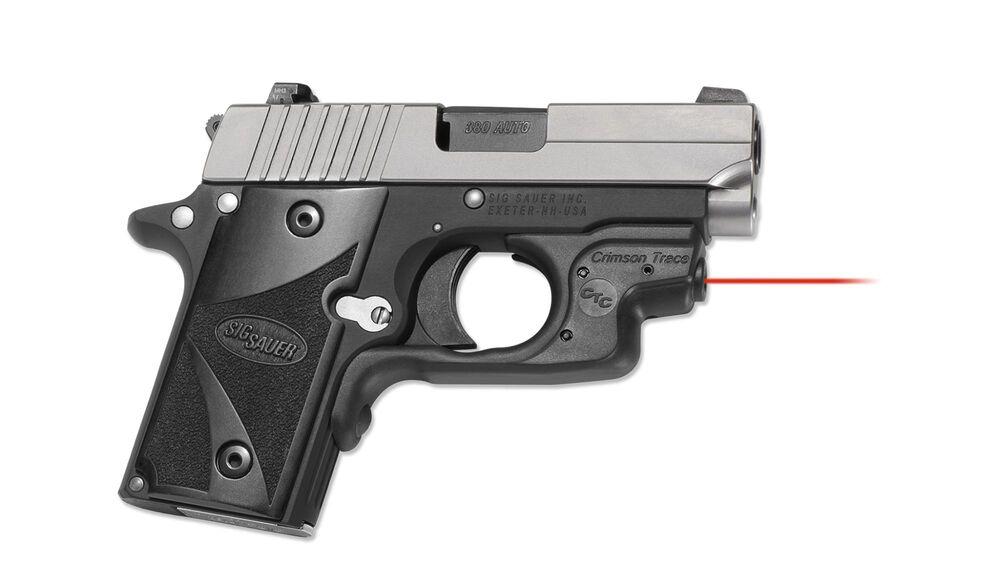 LG-492 Laserguard® for Sig Sauer P238 & P938