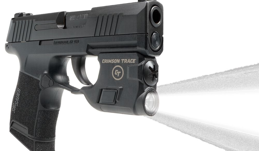 LTG-772 Lightguard™ Tactical Light for SIG SAUER® P365