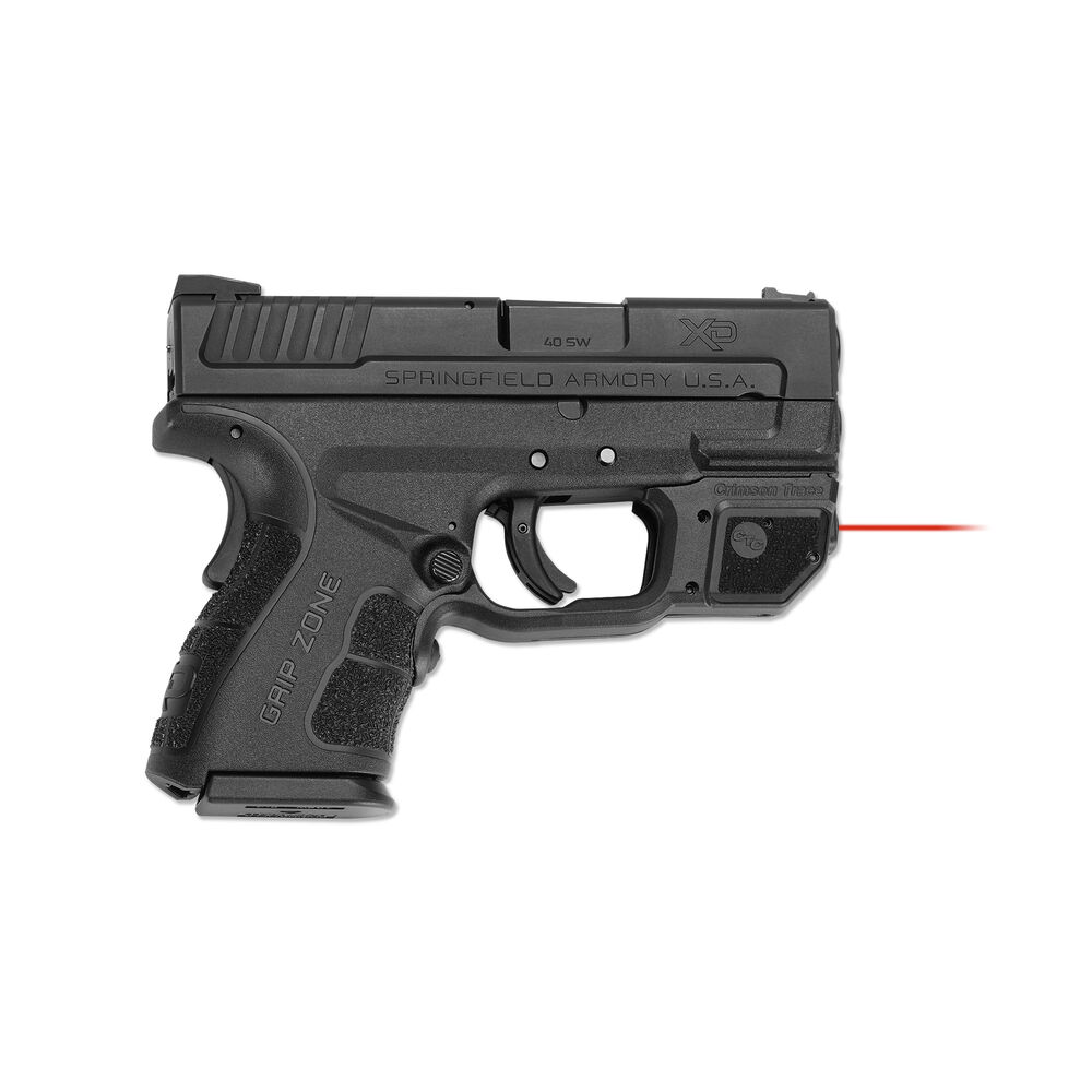 LG-496 Laserguard® for Springfield Armory XD MOD.2