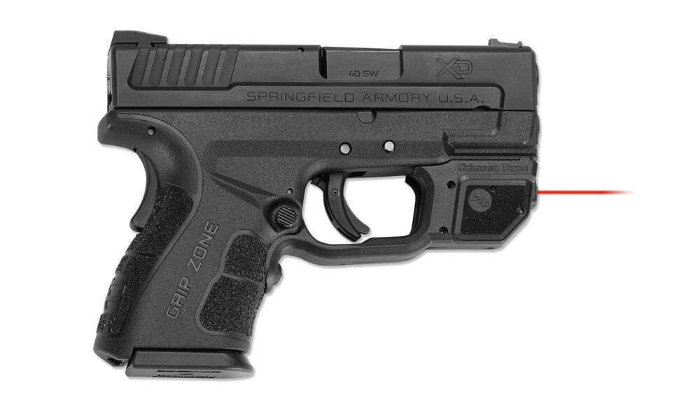 LG-496 Laserguard® for Springfield Armory XD MOD.2