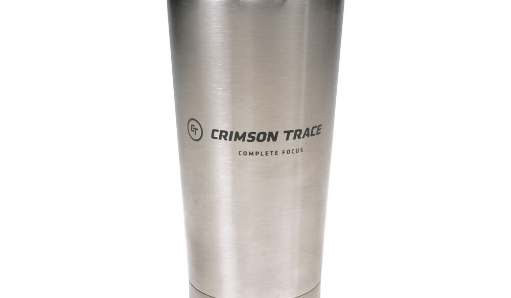 Crimson Trace® Coffee Tumbler