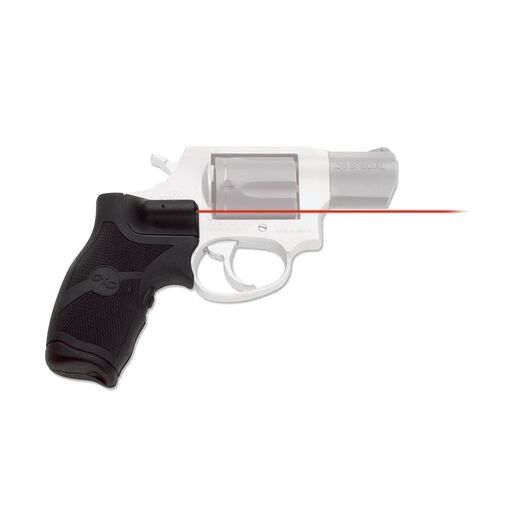 LG-385 Lasergrips® for Taurus Revolvers (Rubber Overmold)