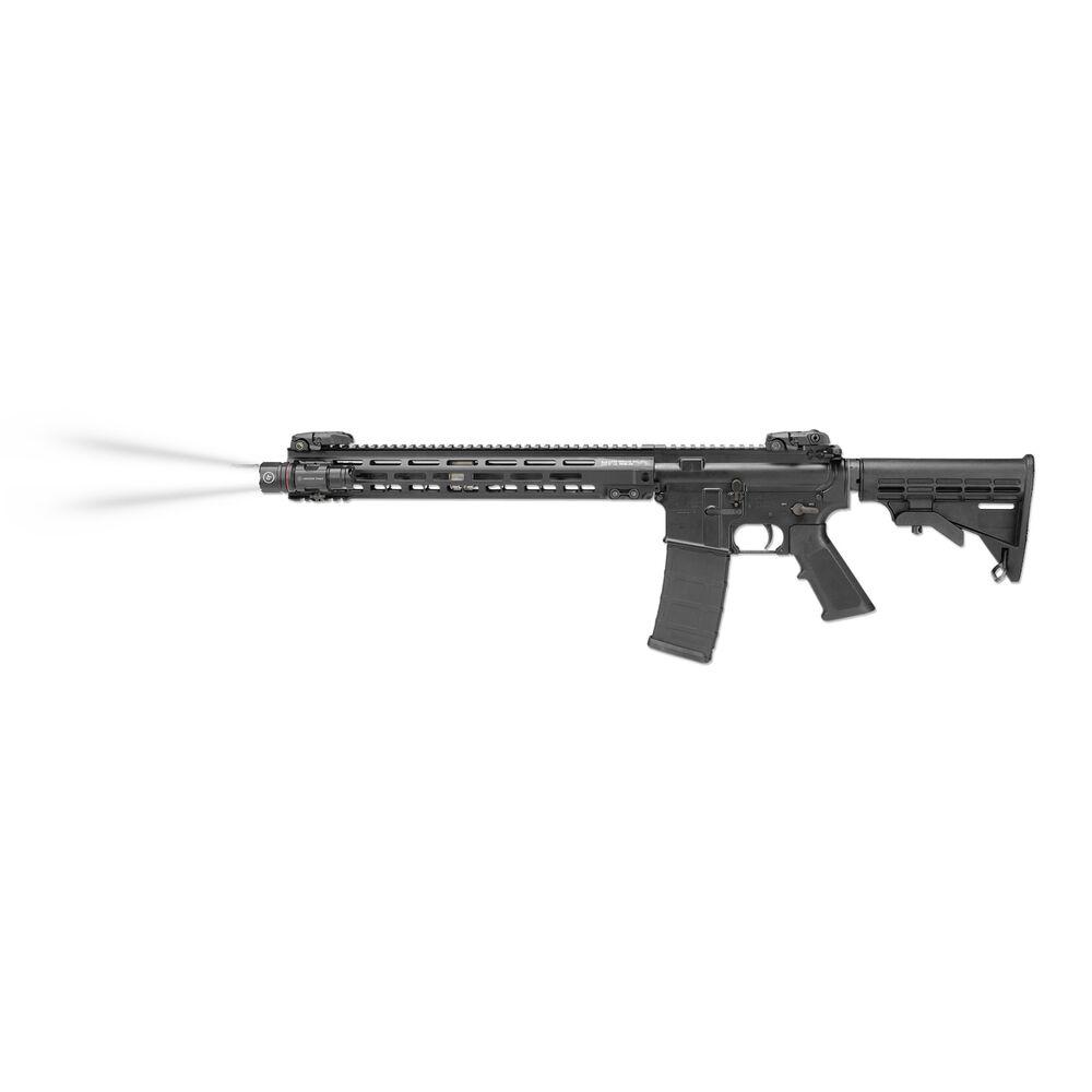 CWL-102 Tactical Light For Rail-Equipped Long Guns