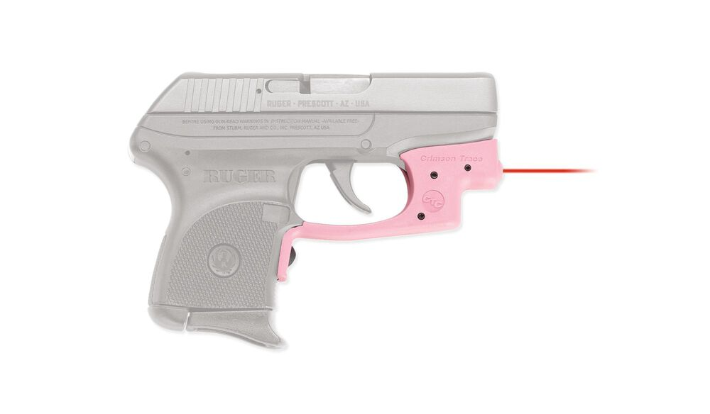 LG-431 Pink Laserguard® for Ruger LCP [DISCONTINUED]