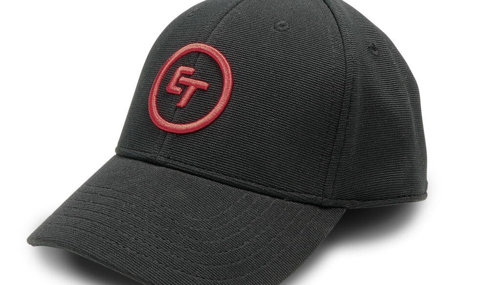Crimson Trace Flexfit® Fitted Baseball Cap  - Small/Medium