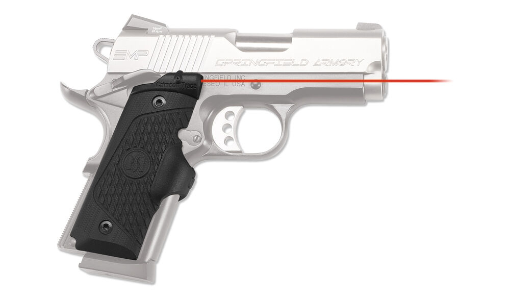 LG-912 Master Series™ Lasergrips® for Springfield Armory EMP