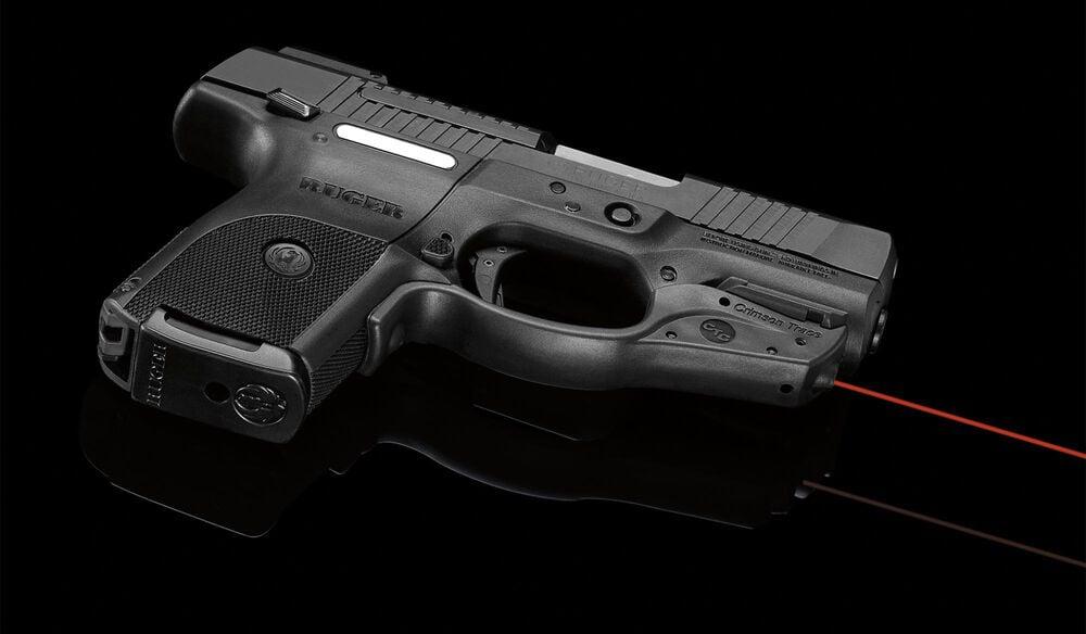 LG-449 Laserguard® for Ruger SR9c and SR40c
