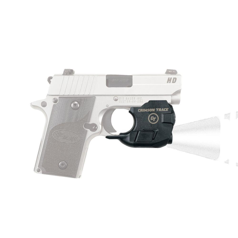 LTG-776 Lightguard™ for SIG Sauer P238 & P938