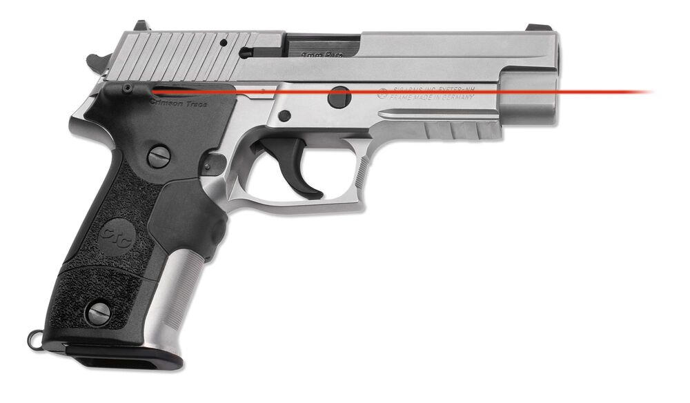 LG-426 Front Activation Lasergrips® for Sig Sauer P226