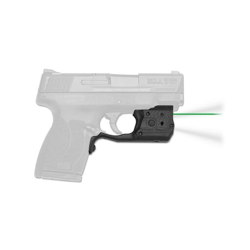 LL-808G Green Laserguard® Pro™ for Smith & Wesson M&P Shield .45 ACP