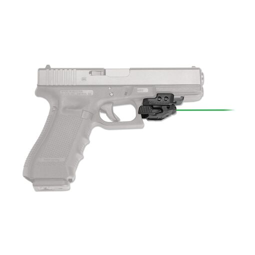 CMR-206 Rail Master® Universal Green Laser Sight