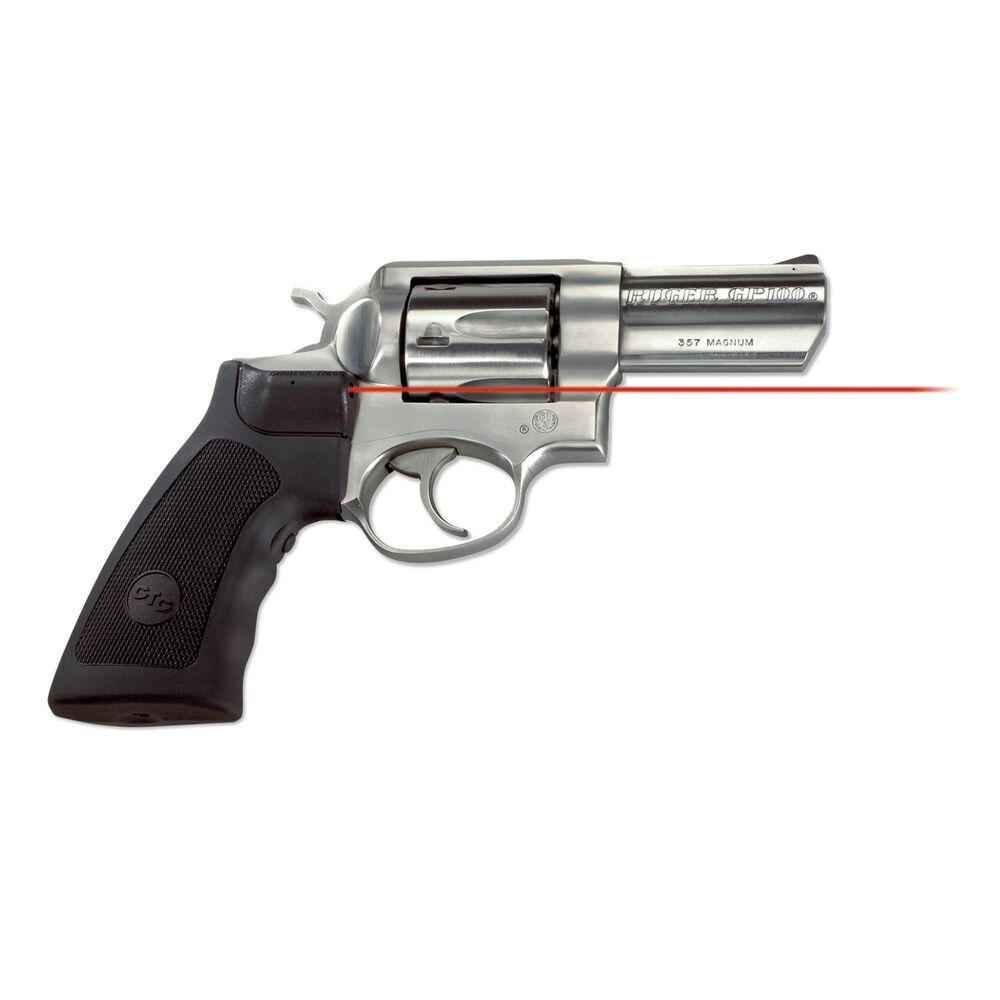 LG-344 Lasergrips® for Ruger GP100 and Super Redhawk