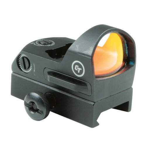 CTS-1300 Compact Open Reflex Sight for Rifles & Shotguns