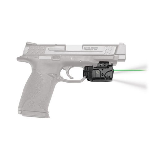 CMR-204 Rail Master® Pro Universal Green Laser Sight & Tactical Light