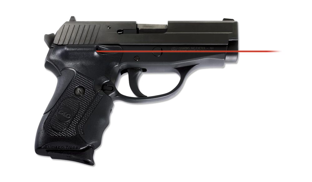 LG-439 Lasergrips® for Sig Sauer P239
