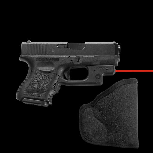 LG-436H Laserguard® with Pocket Holster for GLOCK Compact and Subcompact