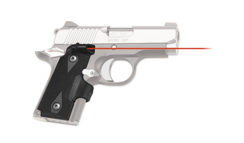 LG-478 Lasergrips® for Kimber Micro .380