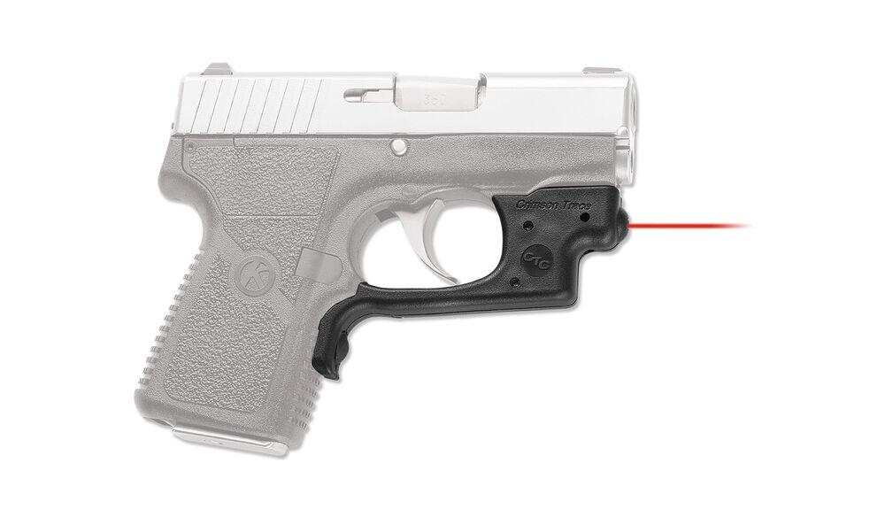 LG-433 Laserguard® for Kahr Arms .380
