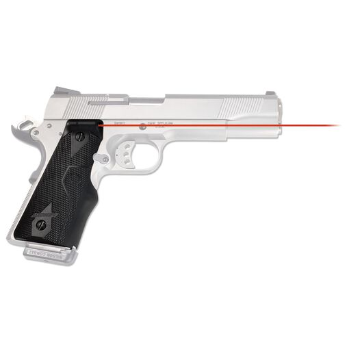 LG-301 Side Activation Lasergrips® for 1911 Full-Size [DISCONTINUED]