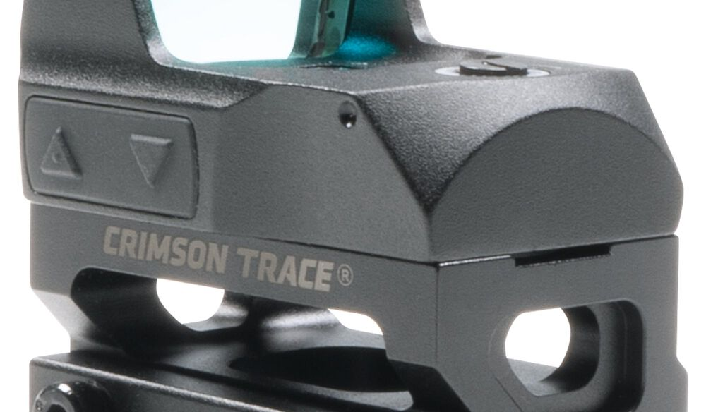 CTS-1250 CTS-1300 Absolute Co-Witness Mount