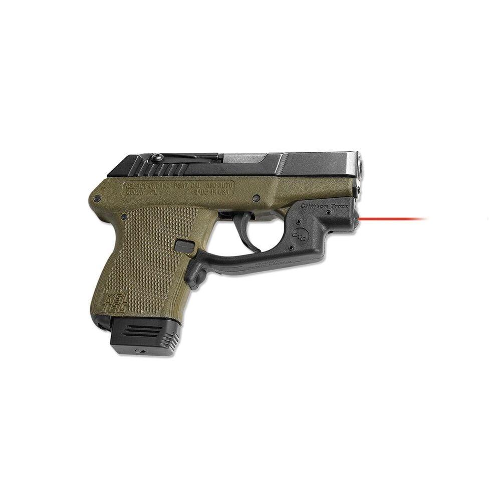 LG-430 Laserguard® for Kel-Tec P3AT and P32