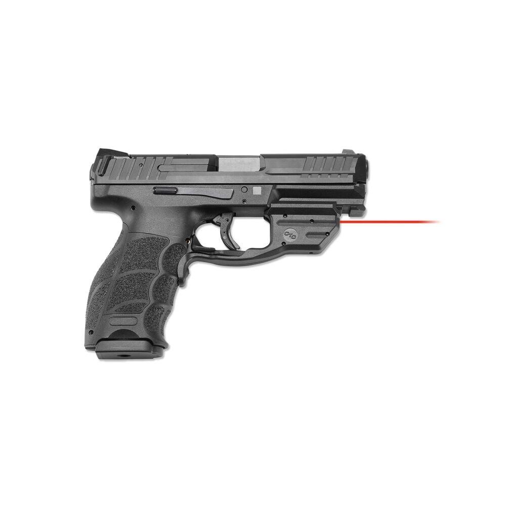 LG-499 Laserguard® for Heckler & Koch VP9, VP9SK, VP40
