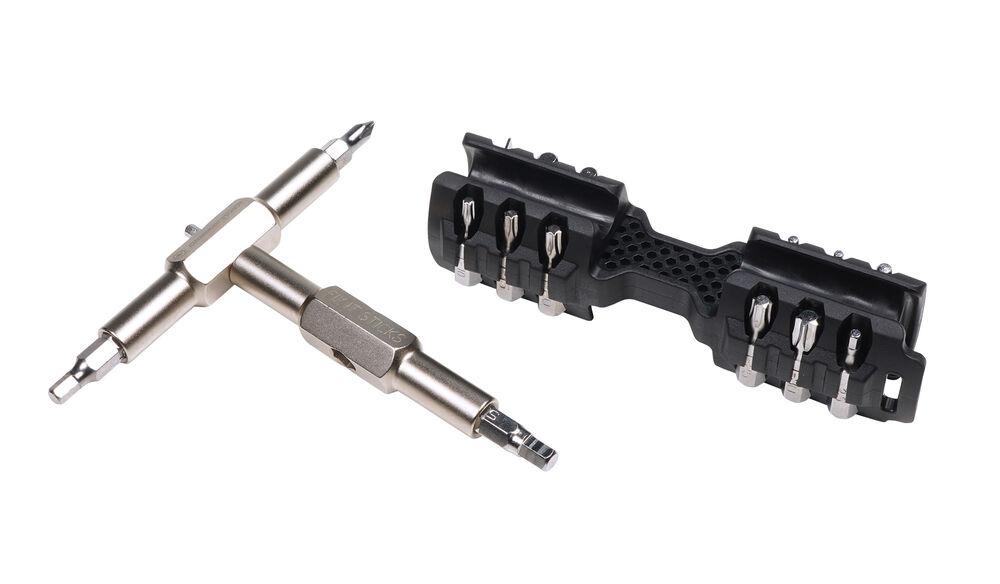 Crimson Trace® Shooting & Hunting Fix-It Sticks™