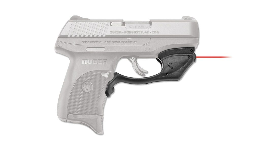 LG-416 Laserguard® for Ruger EC9s, LC9, LC9s AND LC380