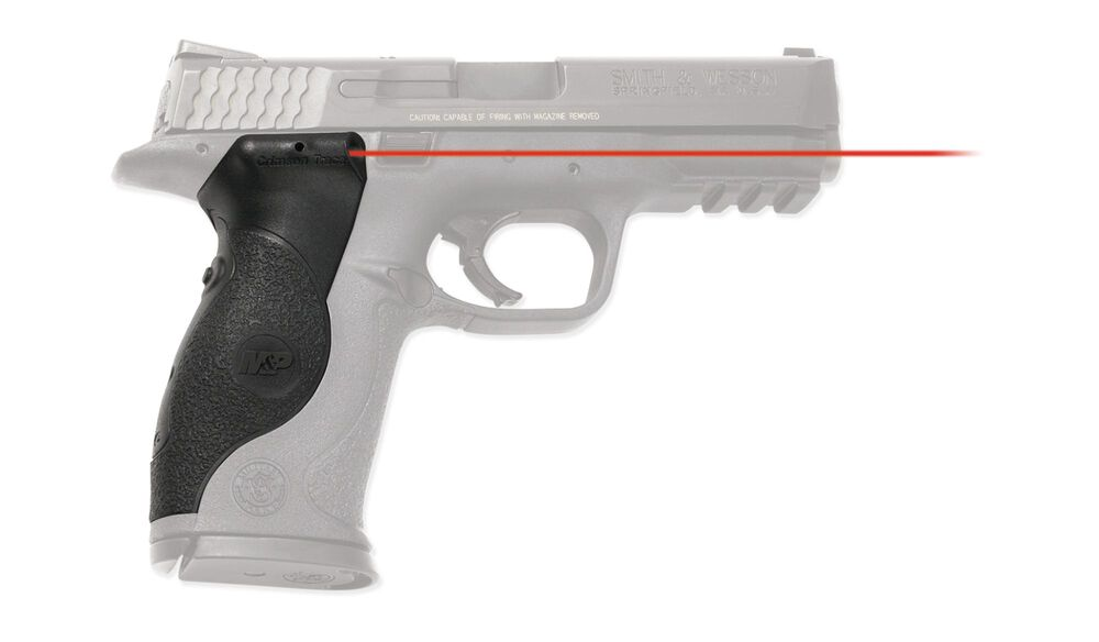 LG-660 Lasergrips® for Smith & Wesson M&P Full-Size