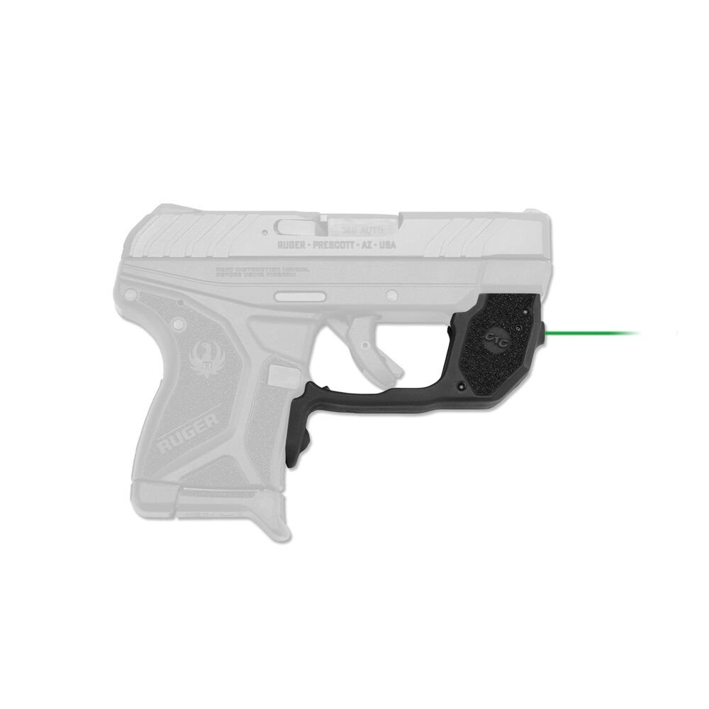 LG-497G Green Laserguard® for Ruger LCP II