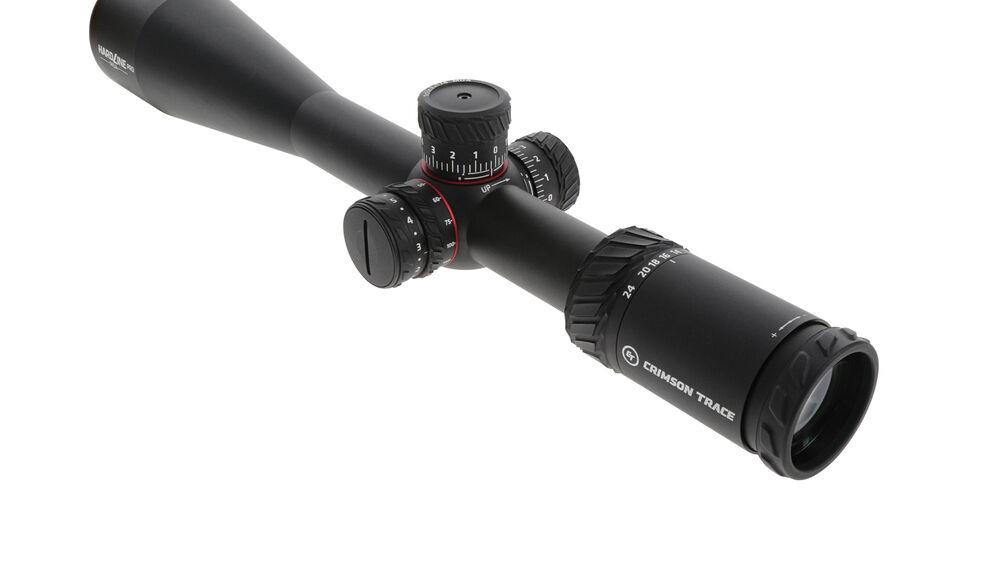 Hardline Pro 6-24x50 MOA ILL