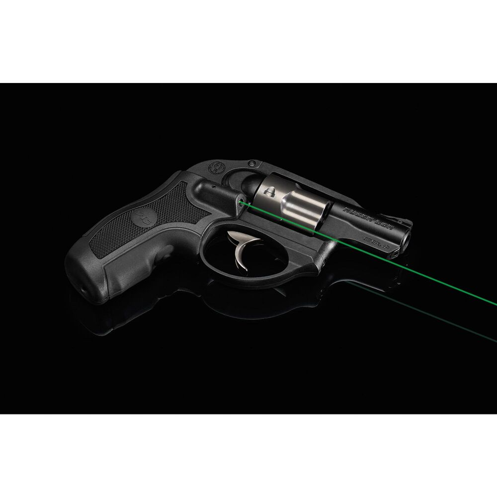 LG-415G Green Lasergrips® for Ruger LCR & LCRx