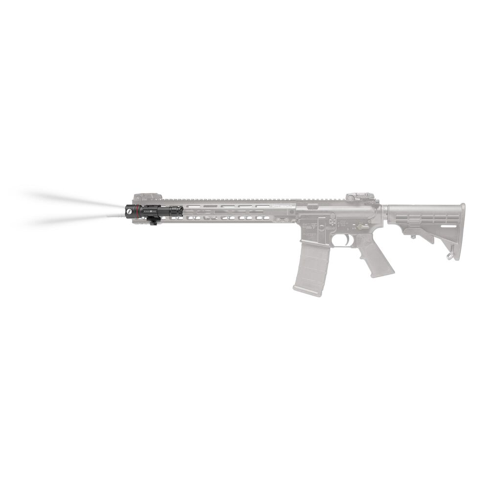 CWL-202 Tactical Light For Rail-Equipped Long Guns