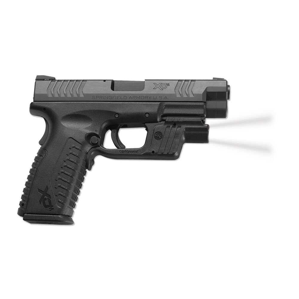 LTG-746 Lightguard™ for Springfield Armory XD and XD(M) Full-Size