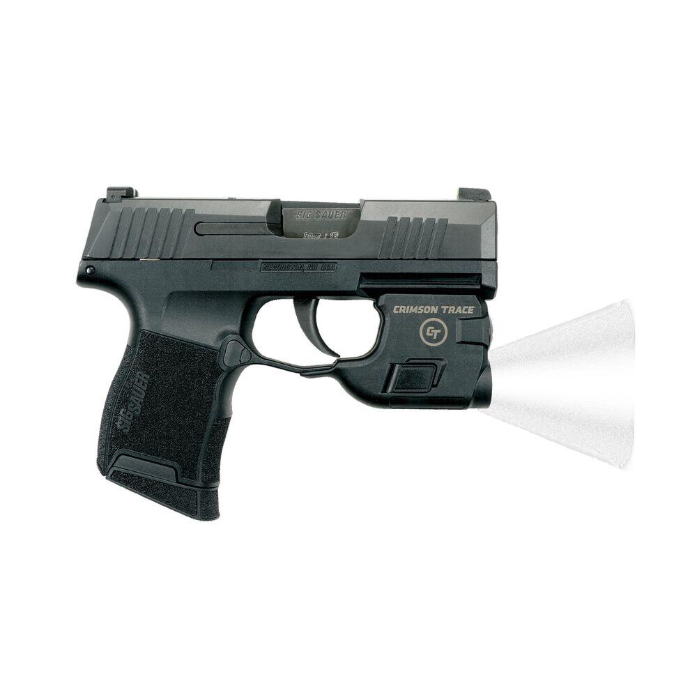 LTG-772 Lightguard™ Tactical Light for SIG SAUER® P365