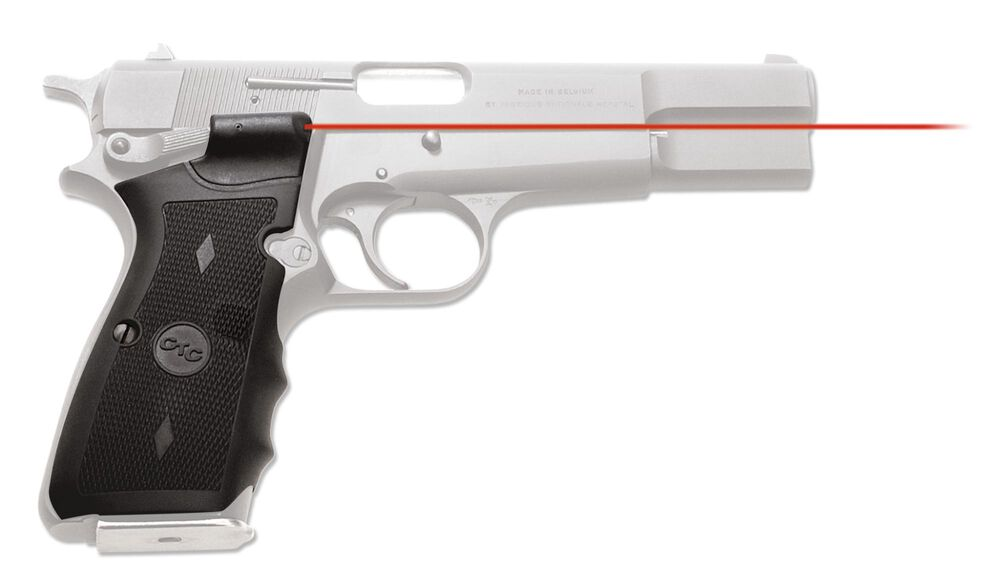 LG-309 Lasergrips® for Browning Hi-Power