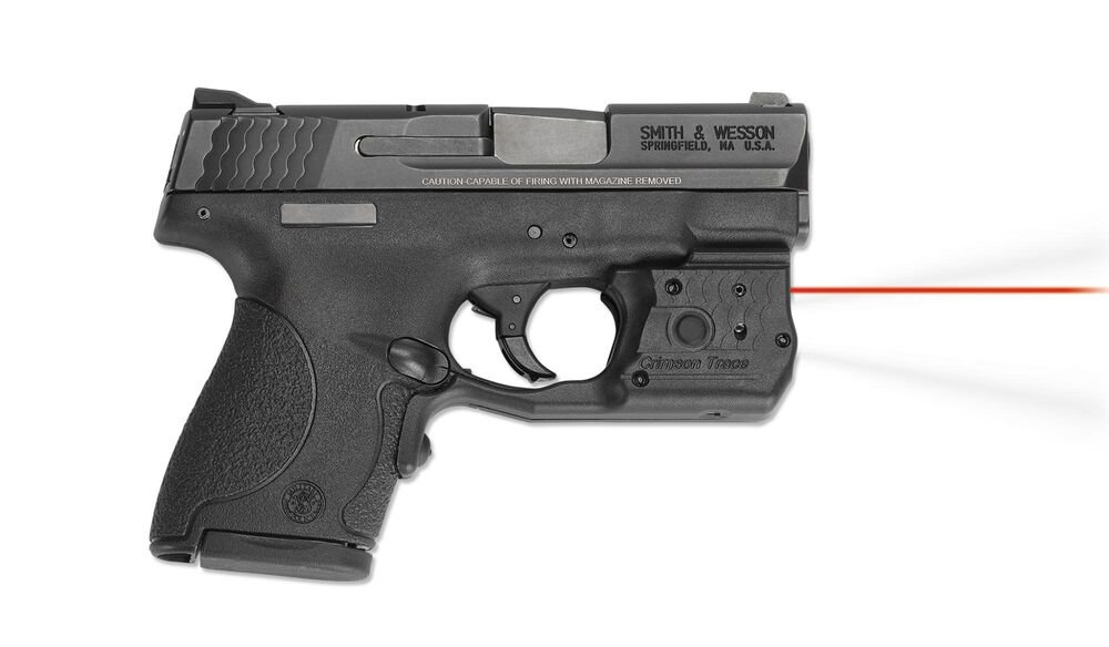 LL-801 Laserguard® Pro™ for Smith & Wesson M&P® Shield™ and M&P Shield M2.0™ (9/40)