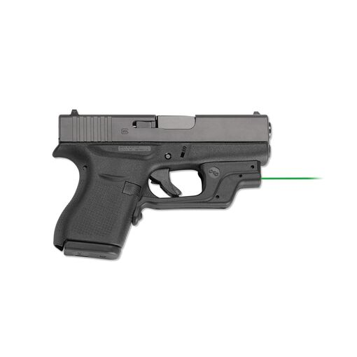 LG-443GH Laserguard® with Pocket Holster for GLOCK 42 & 43