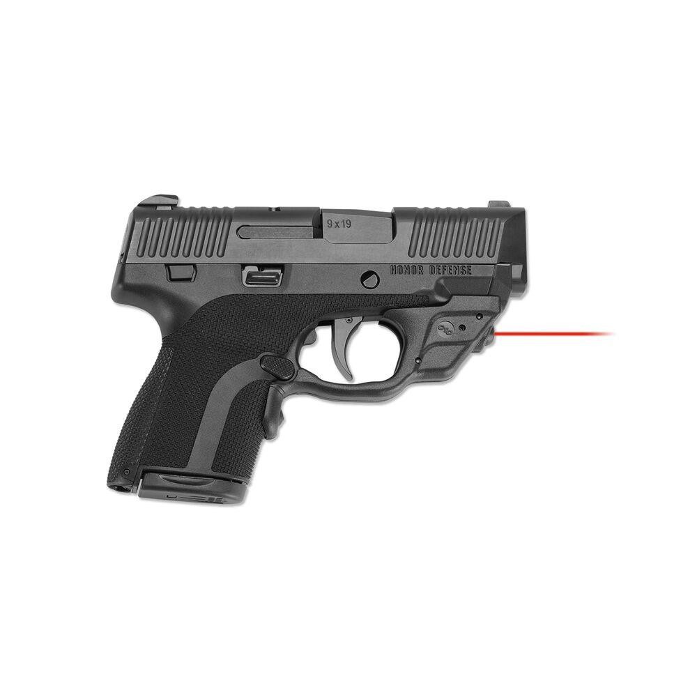 LG-498 Laserguard® for Honor Defense Honor Guard 9mm