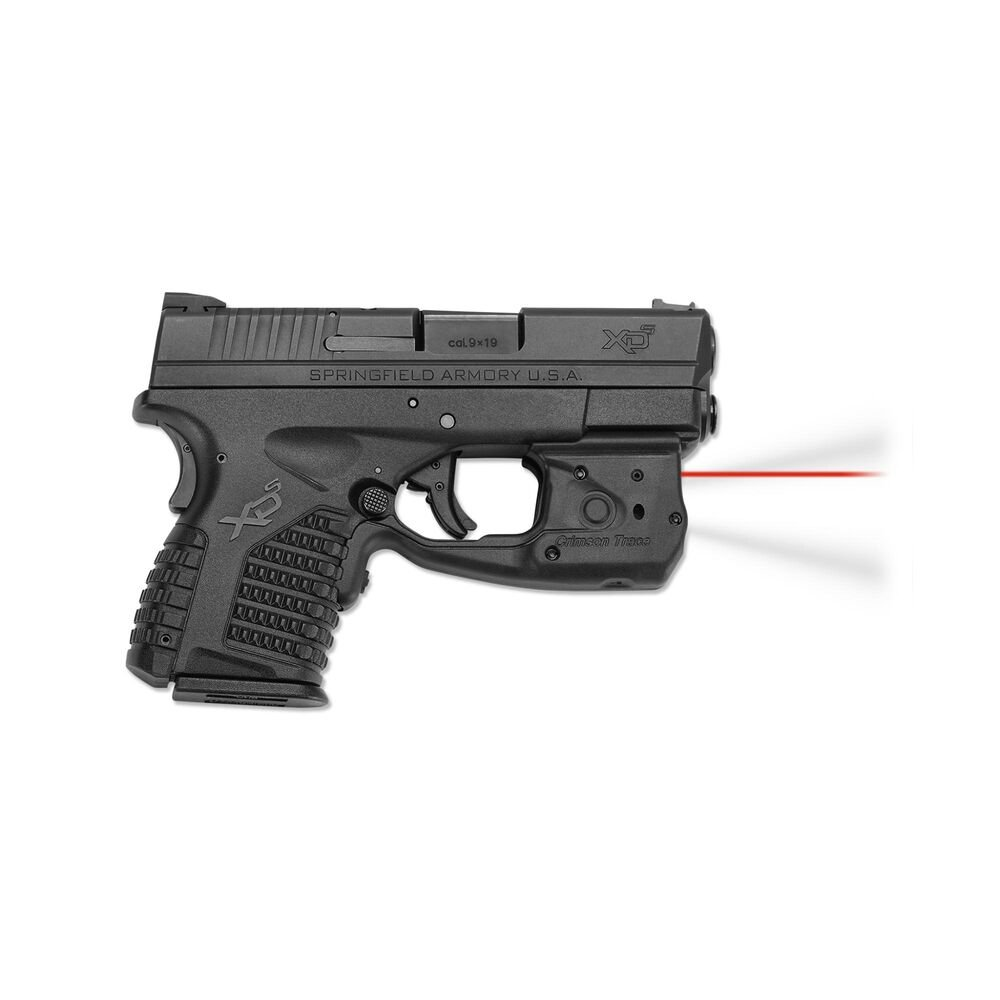LL-802 Laserguard® Pro™ for Springfield Armory XD-S