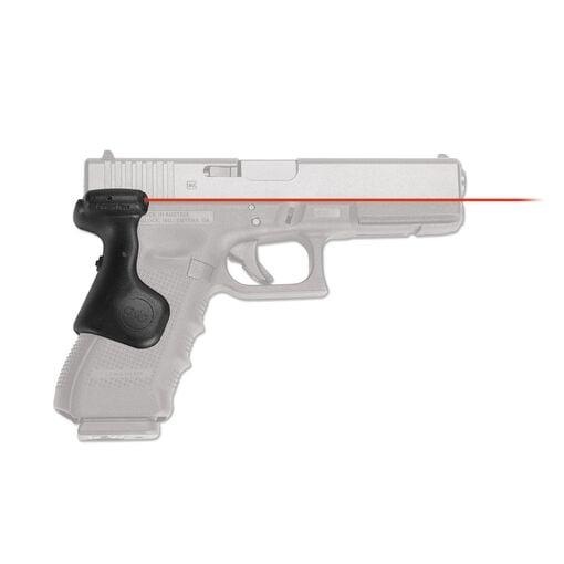 LG-637 Lasergrips® for GLOCK Gen3, Gen4 & Gen5 Full-Size