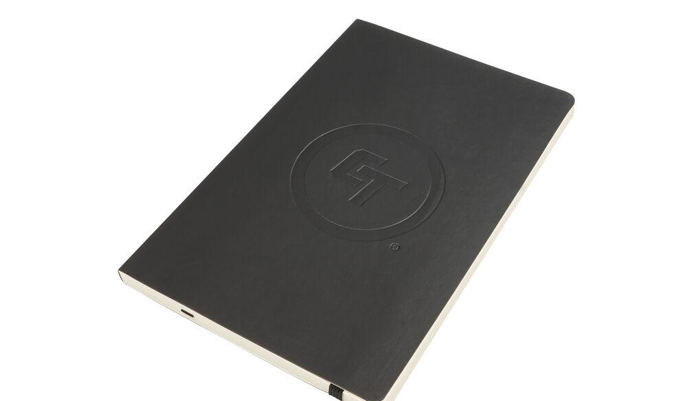 Crimson Trace® Embossed Logo Journal