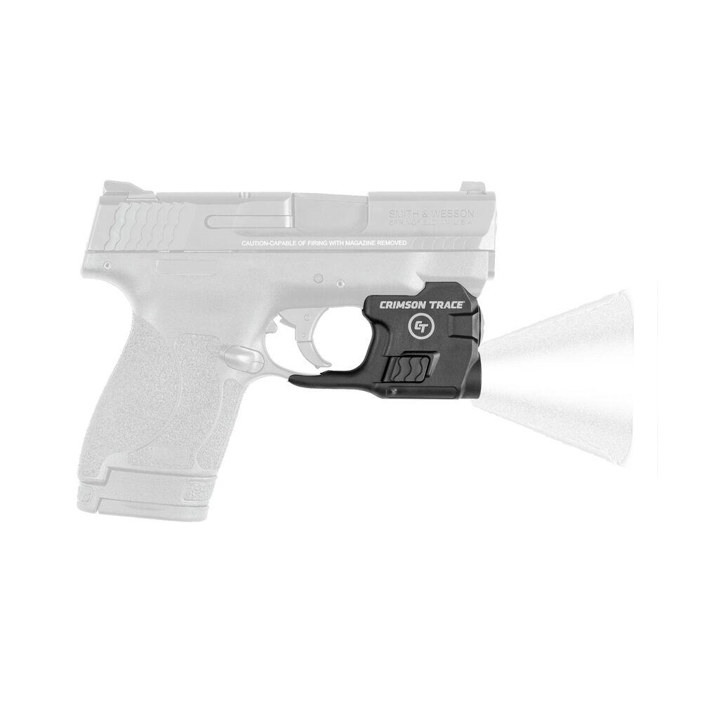 LTG-770 Lightguard™ for Smith & Wesson M&P® Shield™ and M&P Shield M2.0™ (9/40)