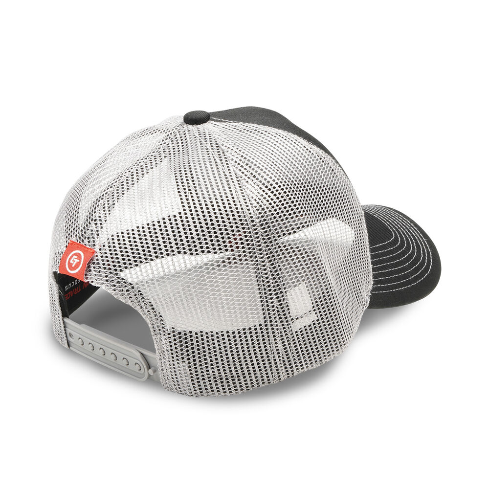 Crimson Trace® Logo Trucker's Hat
