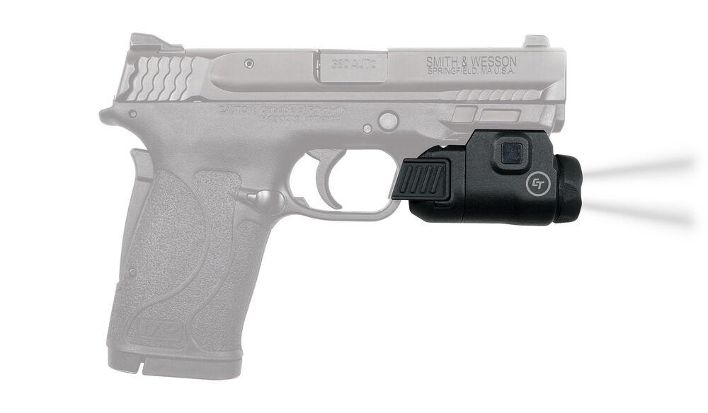 CMR-209 Rail Master® Universal Pistol Light