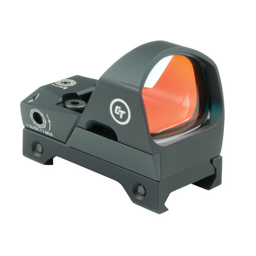 CTS-1400 Open Reflex Sight for Rifles & Shotguns