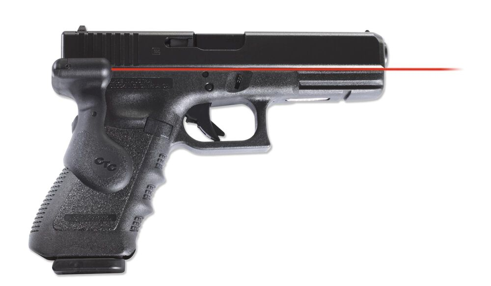 LG-617 Lasergrips® for GLOCK Gen3 17/22/31/20SF/21SF+ [DISCONTINUED]