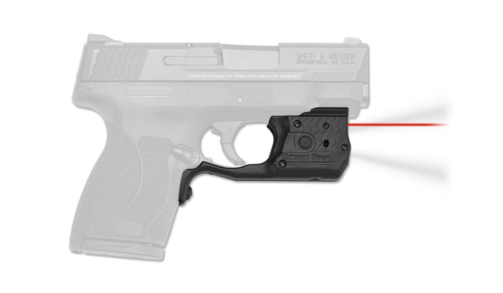 LL-808 Laserguard® Pro™ for Smith & Wesson M&P Shield .45 ACP