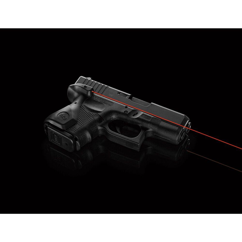 LG-852 Lasergrips® for GLOCK Gen4 26/27/33