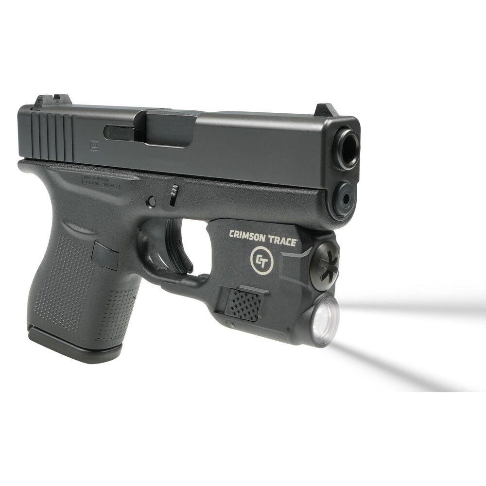 LTG-773 Lightguard™ for GLOCK® G42, G43, G43X, G48